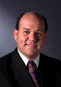 Dr. Alan Lourens