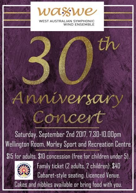 Concert poster Sept 2017 smaller